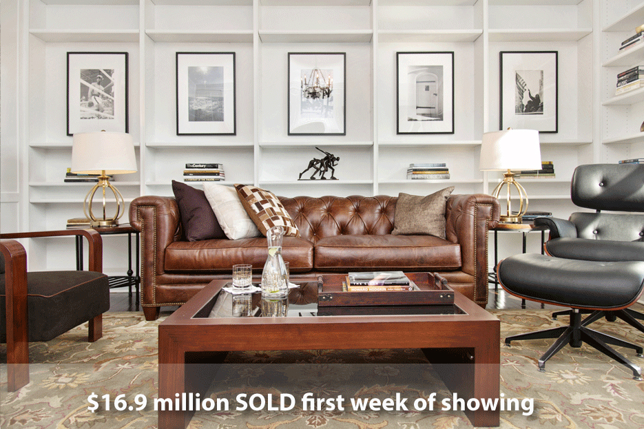 $16.9 million…